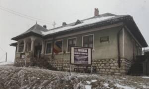 muzeu sirnea