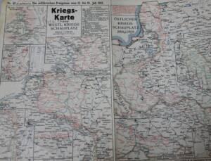 harta geografi