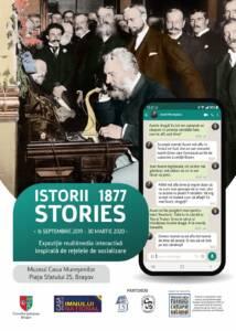 Poster A3 Istorii 1877 Stories final (2)